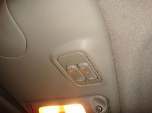 ZAFIRA A GSI TWIN ROOF ELECTRIC SWITCH PACK